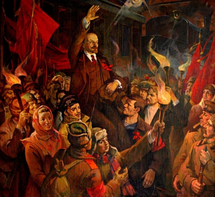 2-arkadi-victorovich-rusin-1926-lenin-arrival-at-the-finland-station-in-petrograd-spring-1917