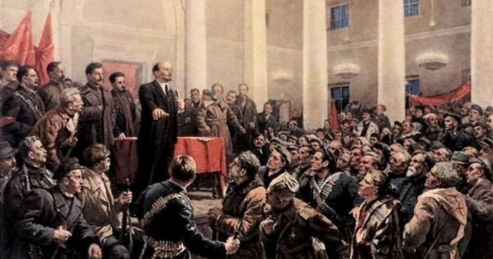 47-dmitry-nalbandyan-1906-1993-second-all-russia-congress-of-soviets-smolny-institute-october-1917